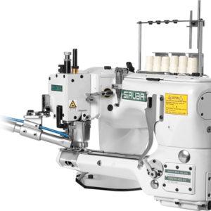 DR01-machine