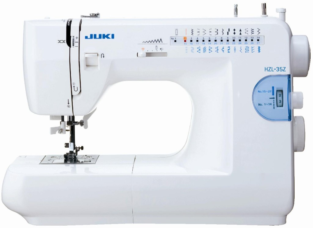 JUKI HZL40Z SEWTECH KENYA LIMITED Delectable Sewtech Industrial Sewing Machine